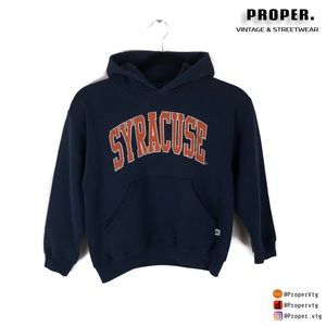 Russell Athletics Syracuse Hoodie College